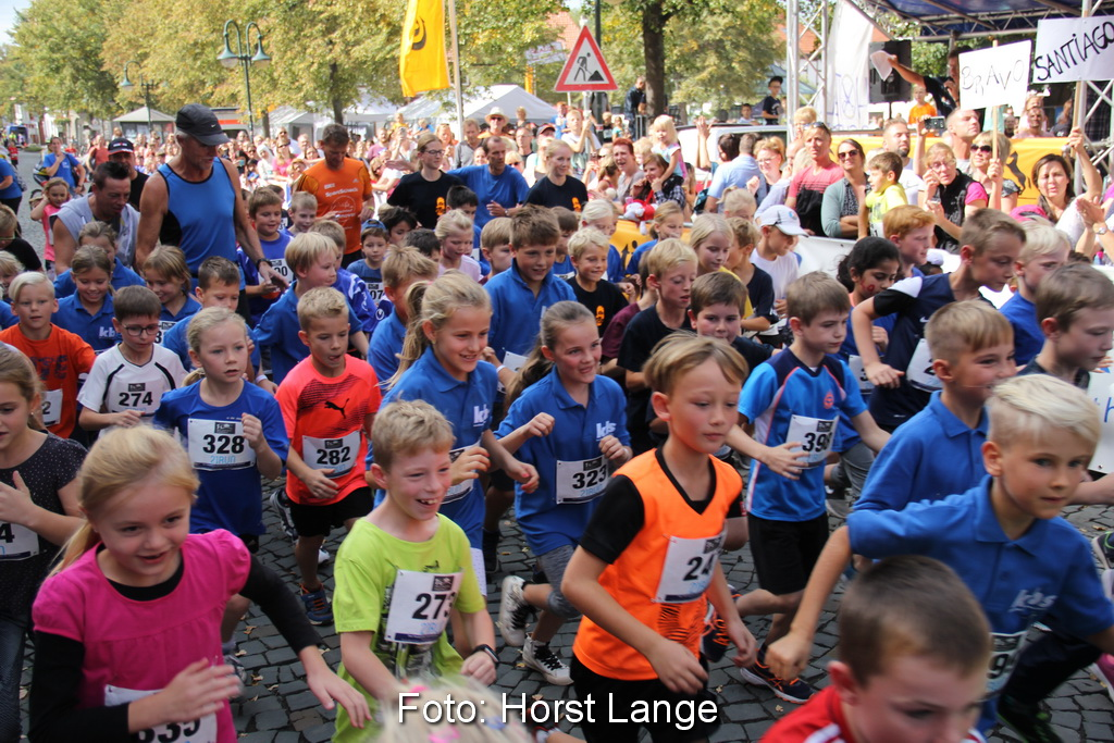 Northeimer Stadtlauf 2018