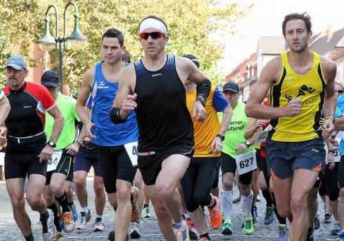 Neustart für den Stadtlauf in Northeim