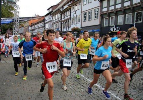Stadtlauf - Rekord-Teilnehmerfeld wird erwartet